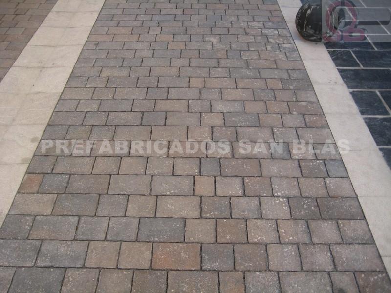 Prefabricados san blas sa granada spain - Adoquines de hormigon ...